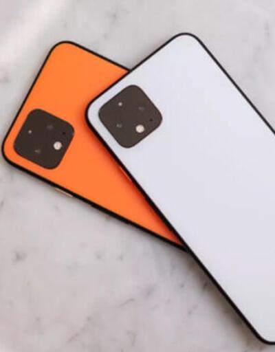 Pixel 4'ün prototip fotoğrafları web'de yayınlandı