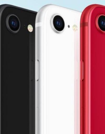 iPhone SE3 uygun fiyatlı IPS LCD ekran kullanacak