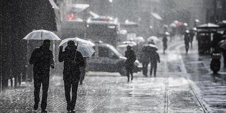 Şiddetli yağış uyarısı - Son Dakika Flaş Haberler
