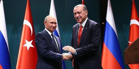 Son dakika: Kremlin'den Erdoğan-Putin görüşmesi açıklaması