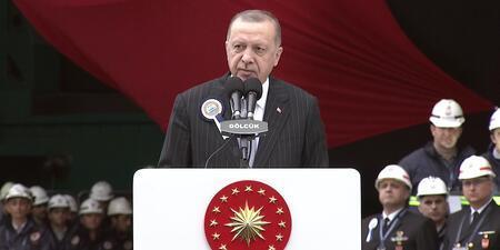 Cumhurbaşkanı Erdoğan Gölcük'te ile ilgili görsel sonucu
