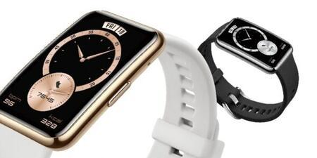 Karşınızda Huawei Watch Fit Elegant - Bilim Teknoloji Haberleri