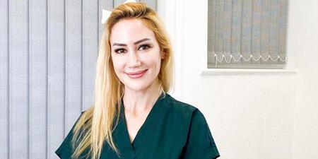 Ünlü dermatolog, uzman Dr. Elif Benar, Londra' da gıdı estetiğinde  ameliyatsız yöntemleri anlattı - Sağlık Haberleri
