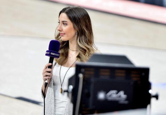 Spor ekranlarının en güzelleri