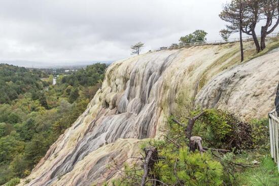 Bolu'da gezilecek yerler ve yapılacaklar listesi