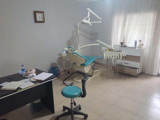 Suriyelilerin 2'nci kaçak tıp merkezine baskın: 7 gözaltı