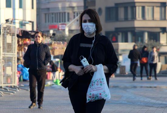 Son dakika! İstanbul'da koronavirüs önlemleri!