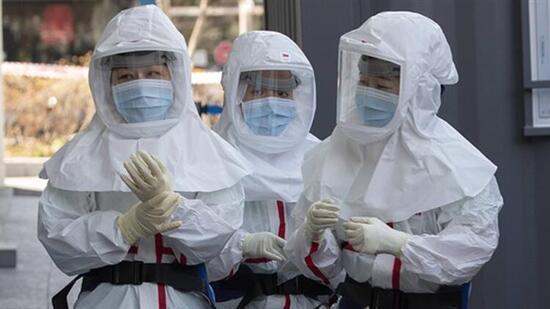Ölü sayısı giderek artıyor! İşte koronavirüs salgınında anbean yaşananlar