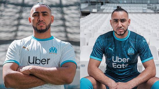 2020-2021 sezonu formaları