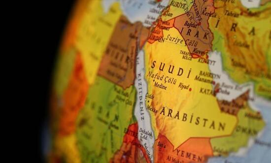 Bomba iddia: Suudi Arabistan gizli nükleer faaliyetler yürütüyor