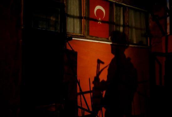 İstanbul'da PKK'ya operasyon: 6 gözaltı