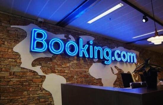 2017'de kapatılmıştı: Dünya devi Booking, Türkiye'ye geri dönüyor