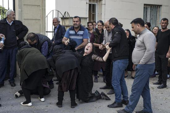 Son dakika... ABD'den skandal Ermenistan çıkışı! Türkiye'nin desteği...