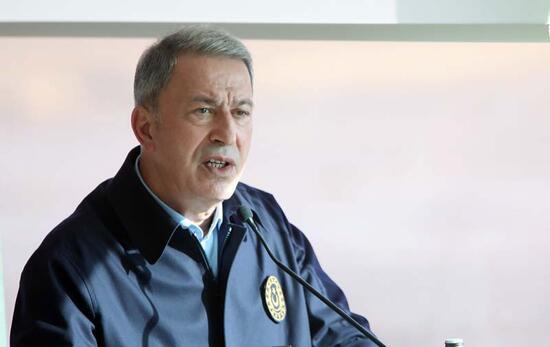 """TSK'dan nefes kesen """"Ateş Serbest-2020"""" faaliyeti"""