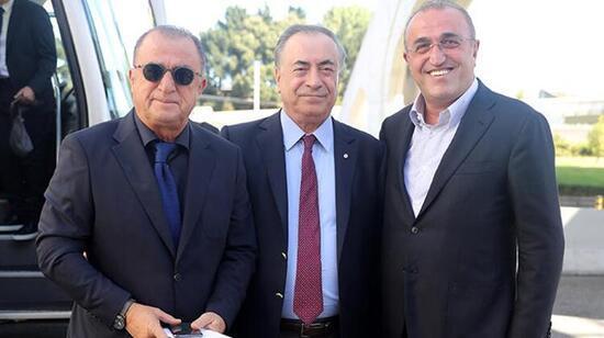 Galatasaray transfer haberleri: İşte Terim'in istediği iki yıldız!