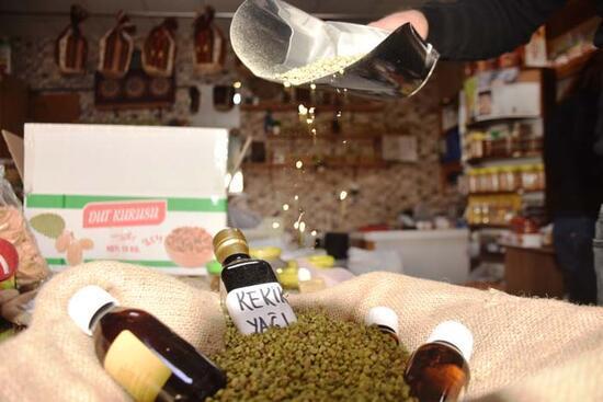 Koronavirüs sürecinde satışlar yüzde 300 arttı! Uzmanlardan kekik yağı uyarısı