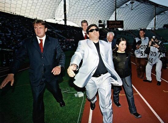 Son dakika... Maradona'nın ölümüyle ilgili kahreden detay ortaya çıktı!