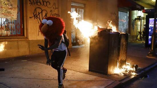 Associated Press 2020'nin en iyi fotoğraflarını yayınladı