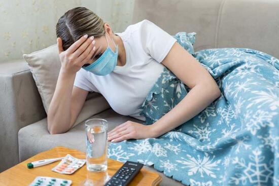 Koronavirüsü atlatanlarda en çok bu şikayetler kalıyor!