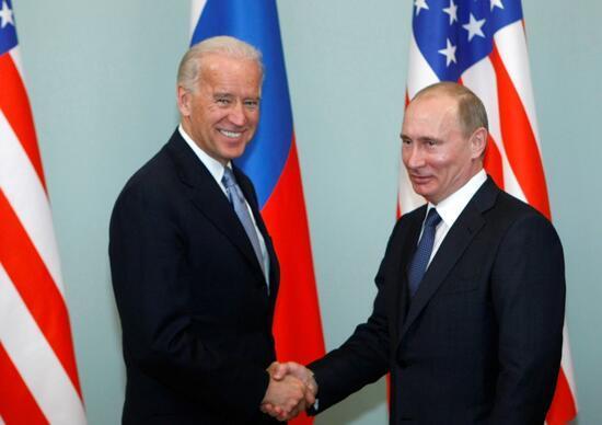 ABD Başkanı Biden kritik kararları peş peşe açıkladı!