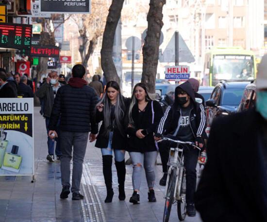 Yasaklar hangi şehirlerde kalkacak? İşte en riskli il