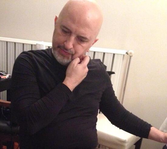 Yavuz Seçkin'i köpek ısırdı! Sosyal medyadan takipçilerine böyle anlattı