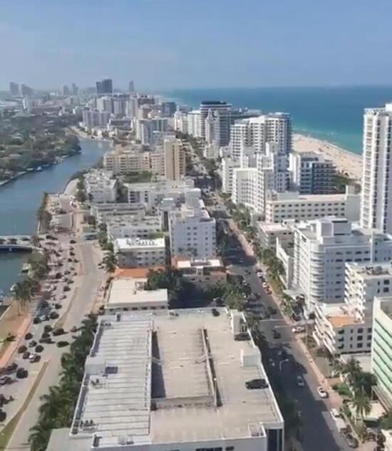 İşte Seda Sayan'ın Miami'deki evi