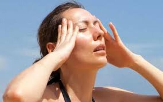 İşte sıcak çarpmasına karşı ihmale gelmez 9 kural