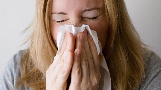 Grip vakalarında artış uyarısı: İki yıl sonra geri dönüyor