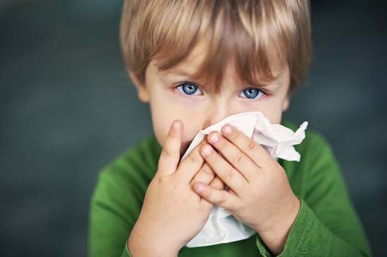 Uzmanından çocuklara grip aşısı önerisi!