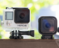 GoPro'nun yeni kamerası: Hero 4 Session