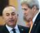 Çavuşoğlu telefonda Kerry ile Suriye konusunu görüştü