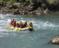 Munzur Çayı'nda rafting için akreditasyon başvurusu