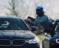 BMW M5 araçtan araca yakıt ikmali yaparak drift rekorunu kırdı