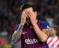 Messi takımda yer bulamadı
