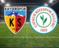 Kayserispor - Rizespor maçı muhtemel 11'leri