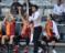 UMMC Ekaterinburg - Galatasaray / Maç önü