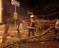 Sarıyer'de devrilen ağaç yolu trafiğe kapattı