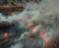 Çin'de orman yangını: 360 hektar kül oldu, 6 bin kişi tahliye edildi