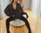Serenay Sarıkaya'nın pozu sosyal medyayı salladı