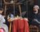 Hazal Kaya ve Ali Atay'ın moral yemeği