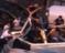 Son dakika: Yan yatan minibüsten böyle çıktılar | Video