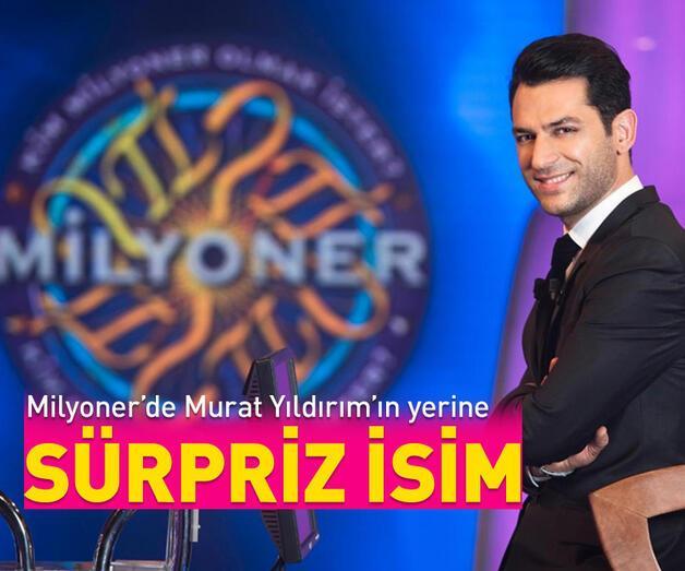 Son dakika: 'Kim Milyoner Olmak İster'de Kenan İmirzalıoğlu sürprizi