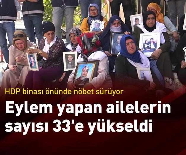 Son dakika: Eylemcilerin sayısı 33'e yükseldi