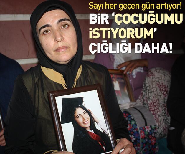 Son dakika: Diyarbakır'daki evlat nöbeti tutan annelerin sayısı artıyor