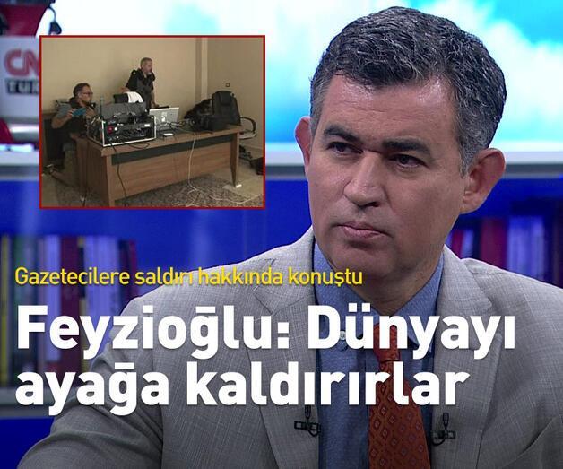 Son dakika: Metin Feyzioğlu'ndan Barış Pınarı Harekatı açıklaması