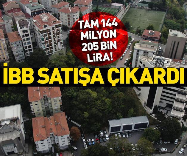 Son dakika: Beşiktaş'ta servet değerinde arazi