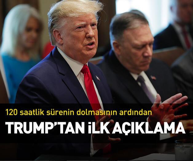 Son dakika: Türkiye, Suriye ve Orta Doğu'ya ilişkin iyi haberler geliyor gibi