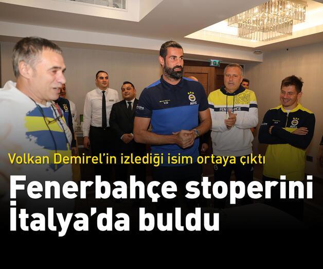 Son dakika: Fenerbahçe Rafael Toloi'nin peşinde