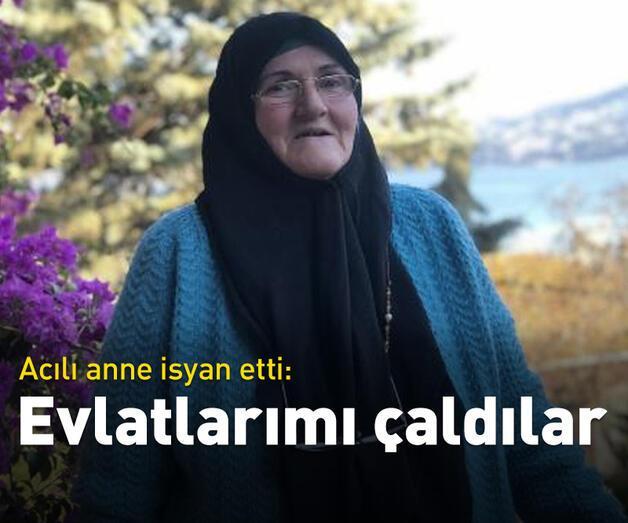 2 kızı da Adnan Oktar'ın elinde olan anne isyan etti: Evlatlarımı çaldılar!. ile ilgili görsel sonucu